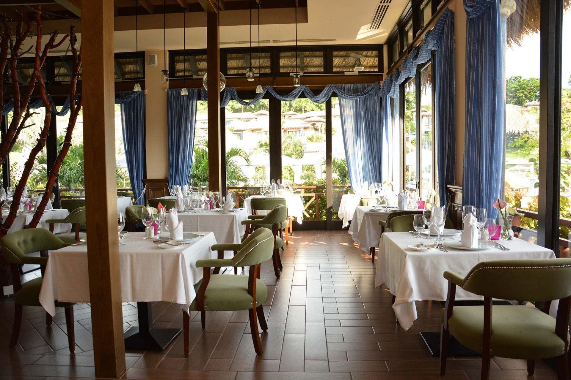 restaurant designers