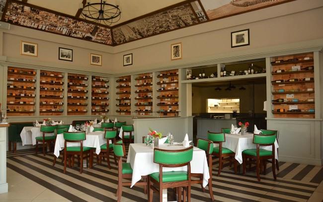 italian bar design